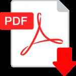 WordPress blog opslaan als PDF