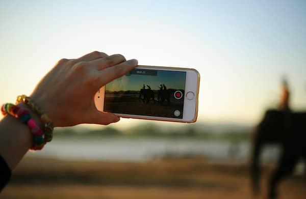 Beginnen met vloggen met je smartphone
