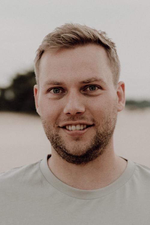 Sander – Buro Staal staand